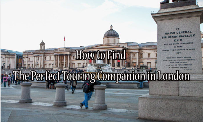 How to Find the perfect touring companion escort in London