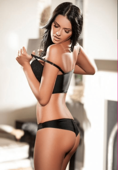 Holborn Escort Girls