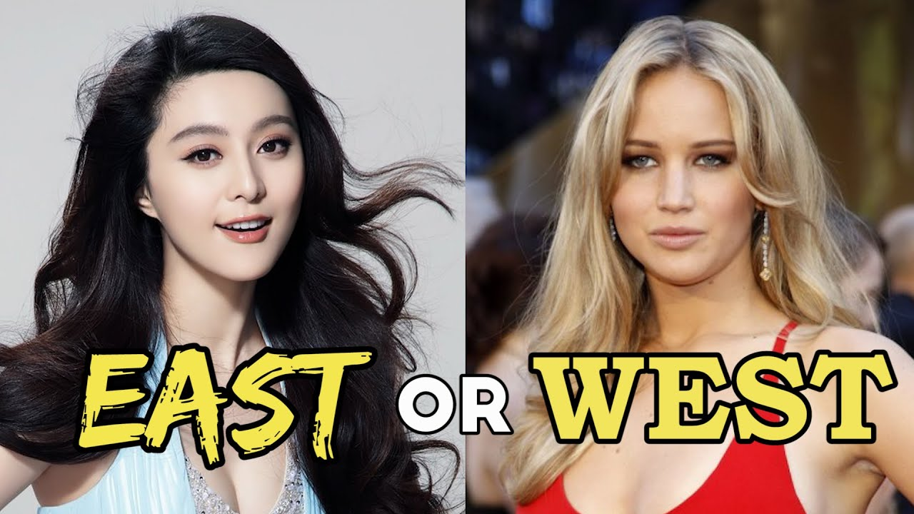 Asian Women vs. Western Women: The Dating Wars