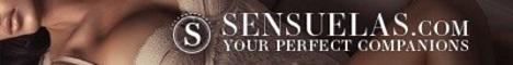 Sensualas Escorts